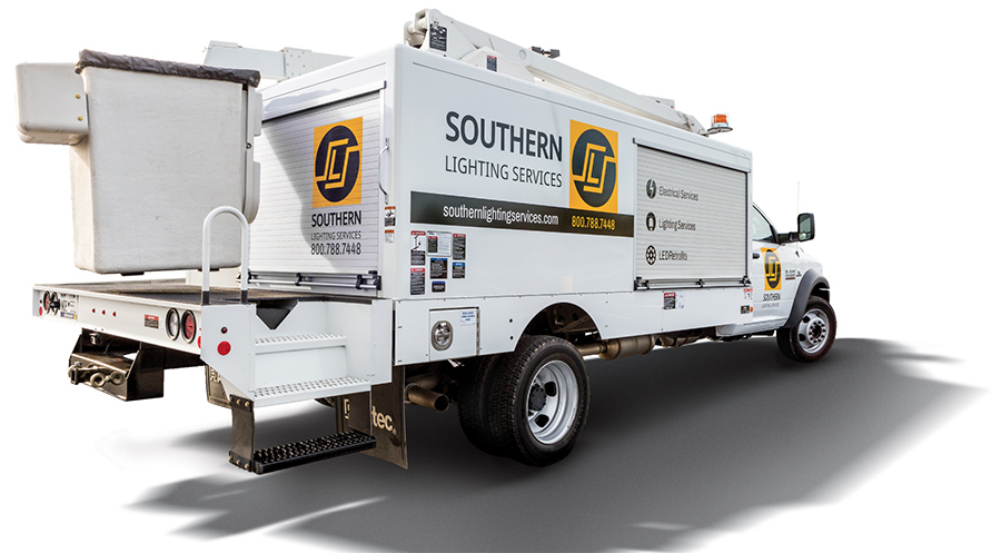 Services Southern Lighting Inc
