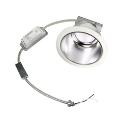 Commercial LED Downlight Retrofit