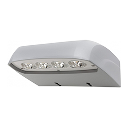 Cree XSP LED Wall Pack Fixture
